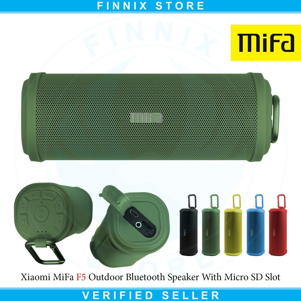 Xiaomi Mifa F10 Wireless Bluetooth Speaker Not F1 F5 F7 F30 Garansi A20 Original A10 F6 Berkualitas Shopee Indonesia