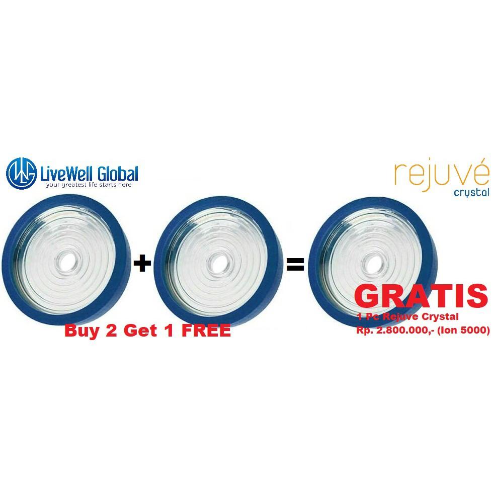 Senter Led Bioglass 10 Cm 450 Lumen Super Terang Shopee Indonesia Putih
