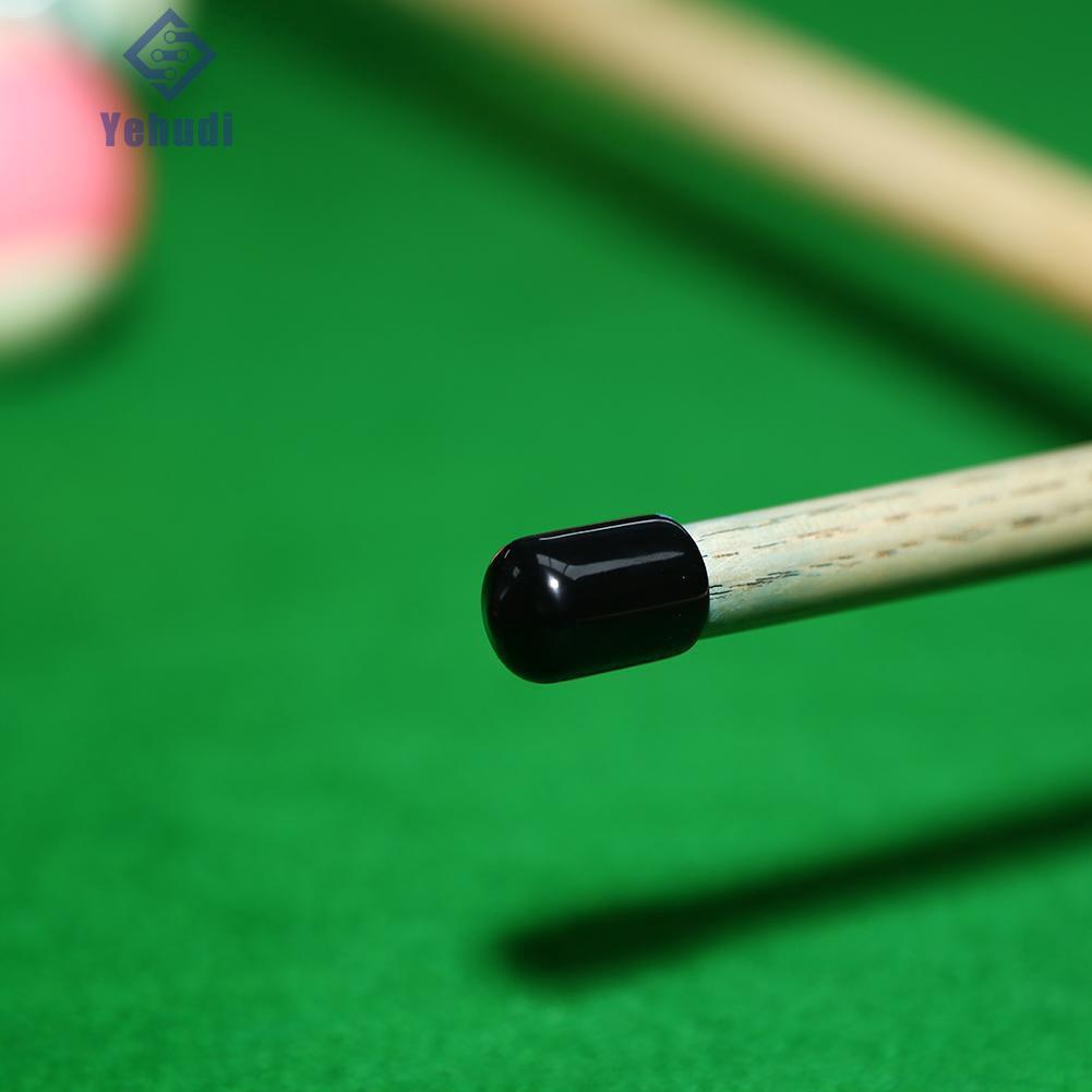 2pcs//Set Soft//Medium Hard 13mm Pool Cue Tips Billiard Snooker Club Accessory