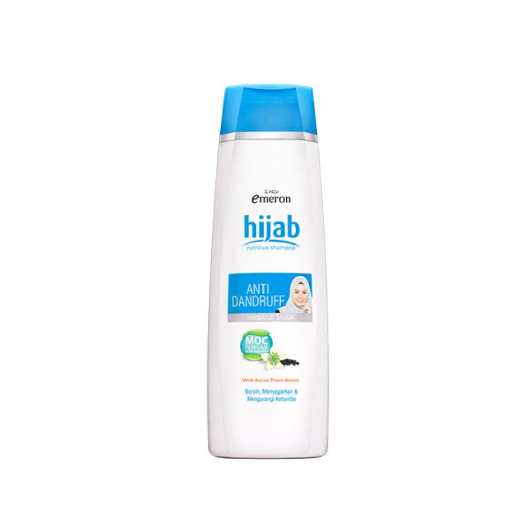 EMERON Shampoo Hijab Anti Dandruff 170 ml-2
