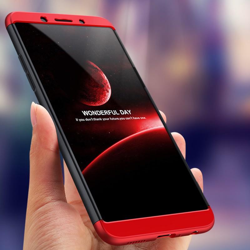 Casing Hard Case PC Full Body Shockproof untuk Xiaomi Redmi S2 | Shopee Indonesia