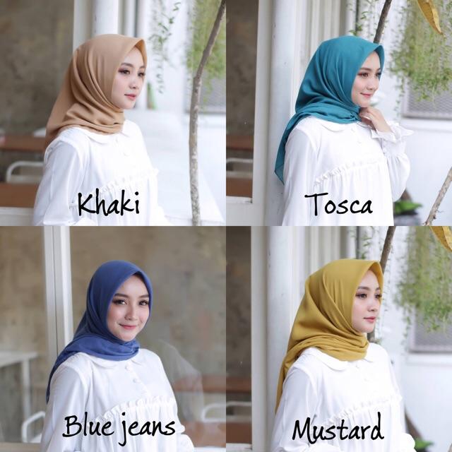 Toko Online Rifanyhijab Shopee Indonesia