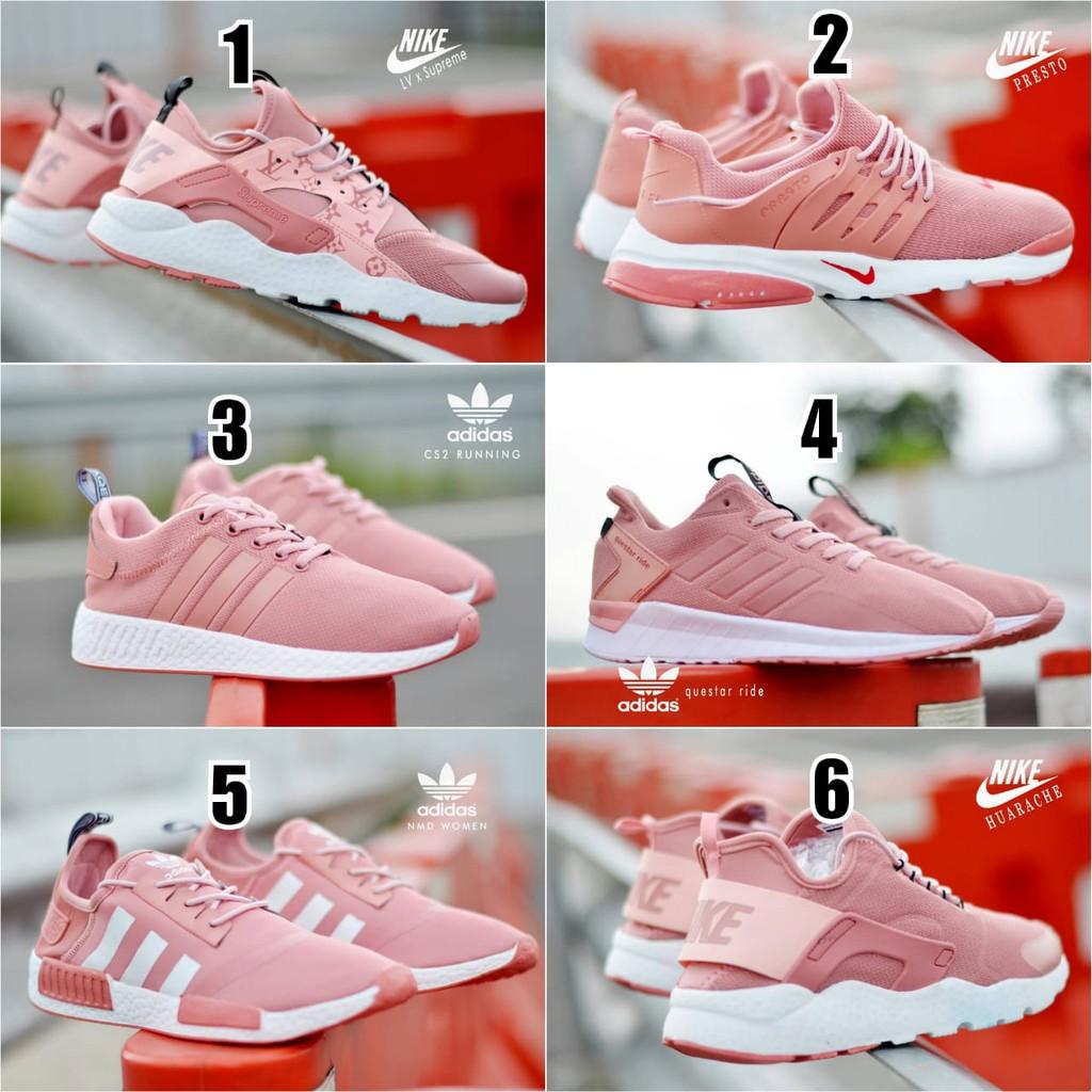 HARGA BERSAHABAT  sepatu wanita anak pria nike airmax 90 adidas import men  women murah ©🎵  bd69bc7fb3