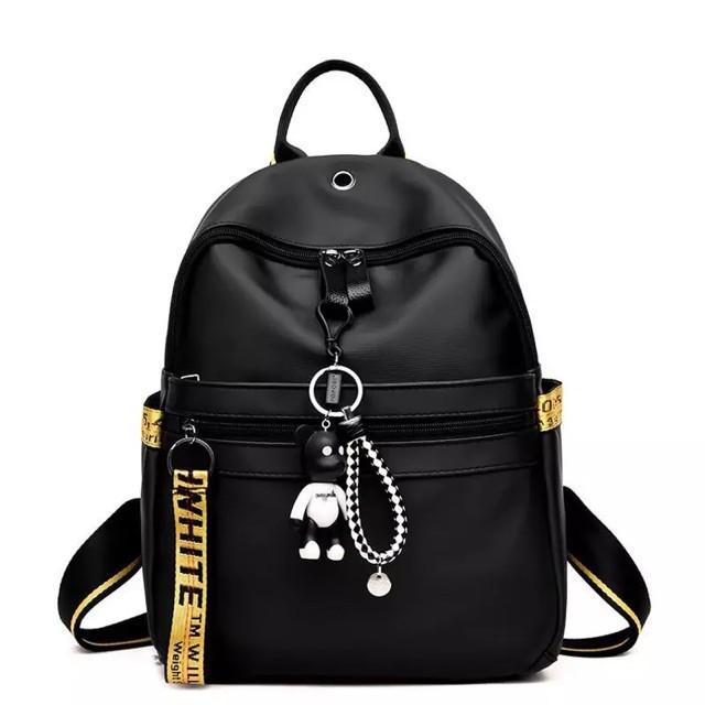 BL - T.CARINA Tas Ransel Fashion Backpack Murah Wanita ...