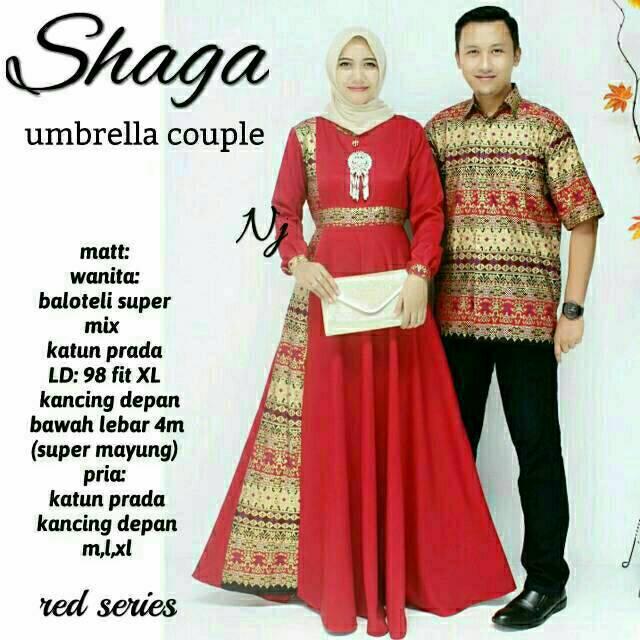 Baju Batik Couple ...
