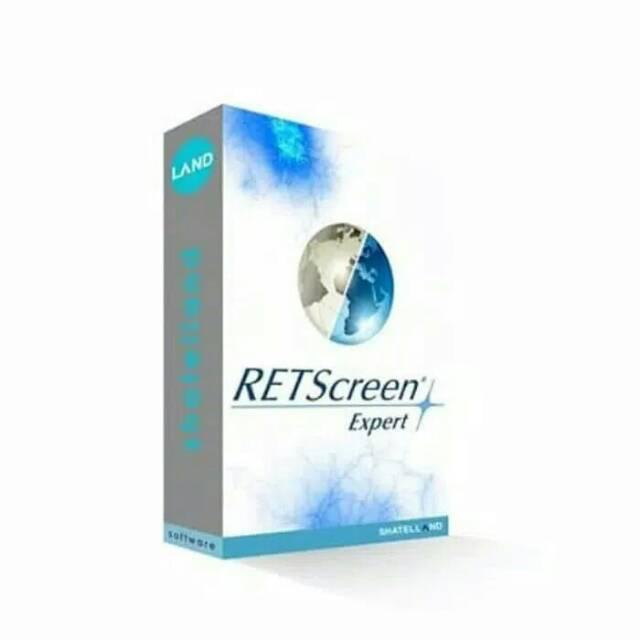 RETScreen EXPERT 6 0 7 55 Multiligual