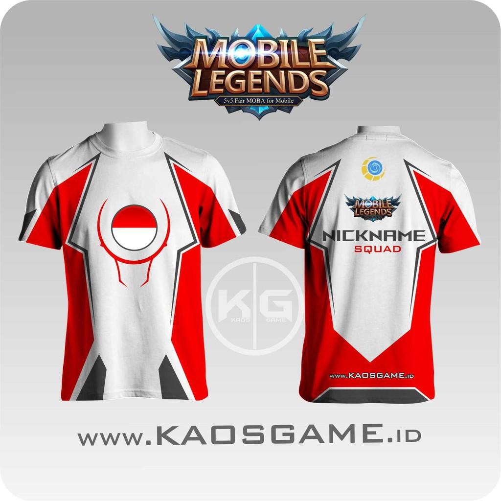 880 Gambar Squad Mobile Legends Keren Terbaru