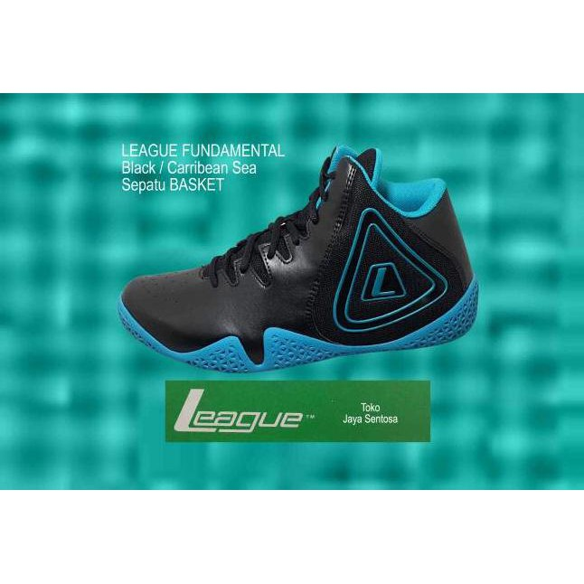 League Austin-Lifestyle Shoes 101186001  b919ba3a5a