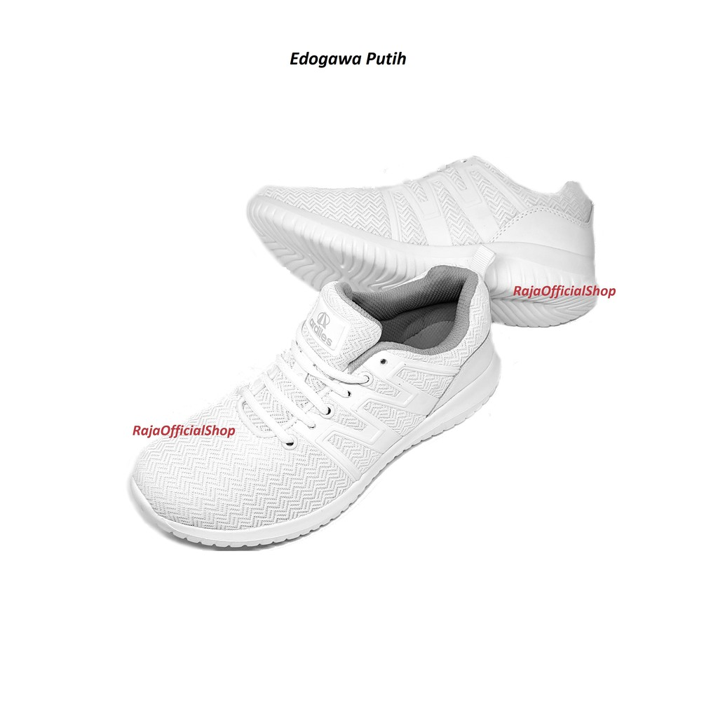 Ardiles Hits Temukan Harga Dan Penawaran Online Terbaik Oktober Men Edogawa Sepatu Running Hitam 44 2018 Shopee Indonesia