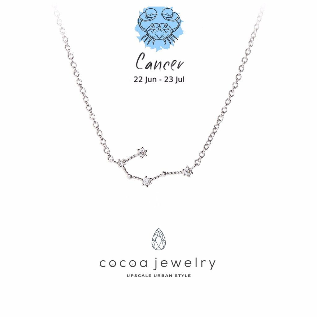 The Special Gift Cocoa Jewelry Kalung Starlight Shopee Indonesia 1901 258 26 Lapis Emas