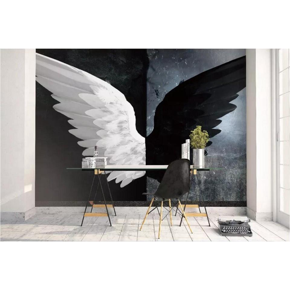 Modern 3D Custom Foto Wallpaper Dekorasi Ruang Tamu Abstrak Mural Wallpaper Kamar Tidur