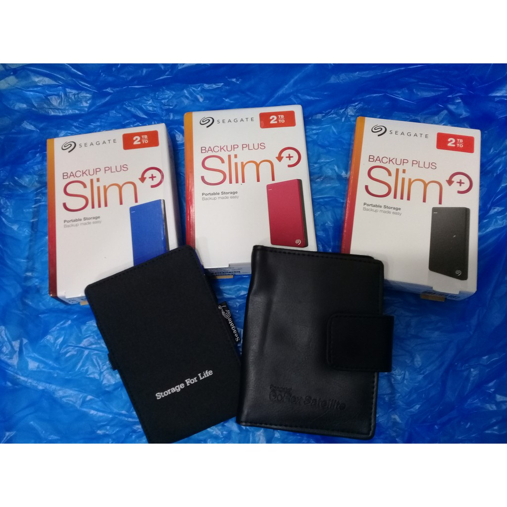 Toshiba Canvio Connect Ii 1tb Hdd Hd Hardisk Harddisk External Seagate Backup Slim 2tb Hitam Dan Silver Shopee Indonesia