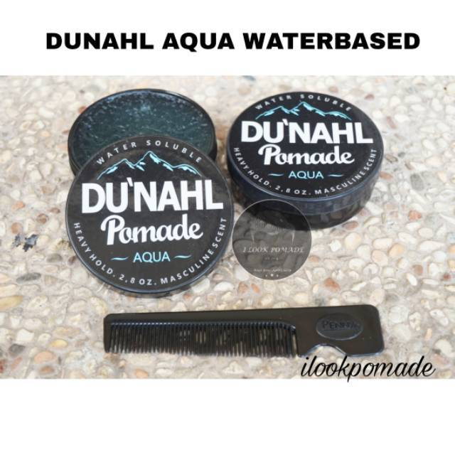 SHANTOS ROMEO STYLING POMADE WATERBASED (WATER BASED) STRONG HOLD 2.6 OZ  SUDAH BPOM  972f9d7d55