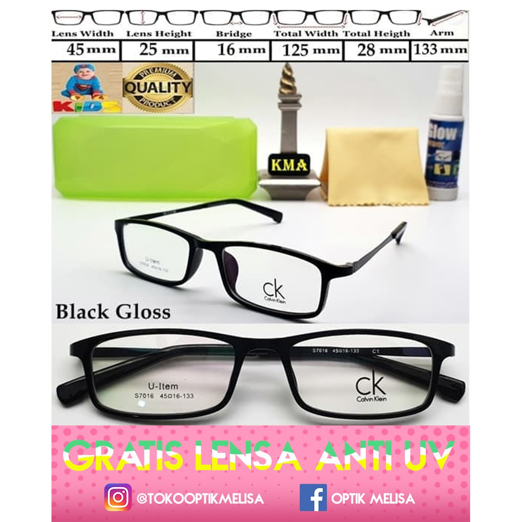 Jual Beli Produk Kacamata - Aksesoris Kepala  9c8a920375
