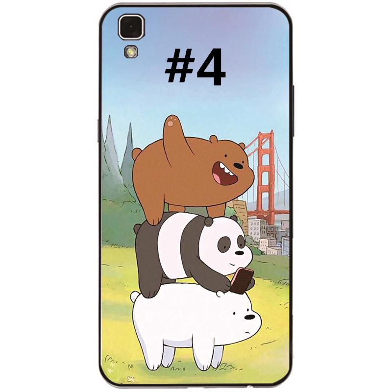Cute Totoro Back Cover LG X Power /X Power 2 /X Power 3 ...