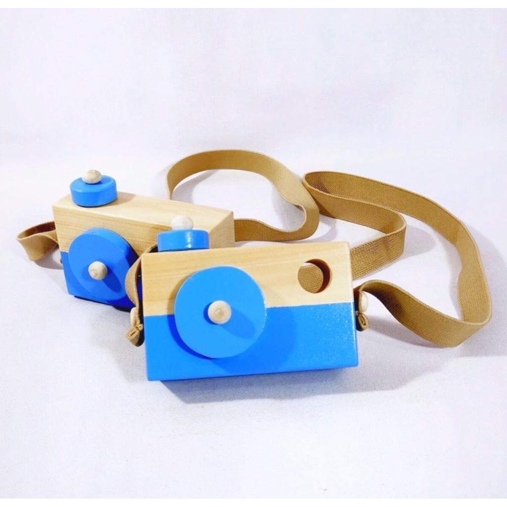 Moku Camera Toys
