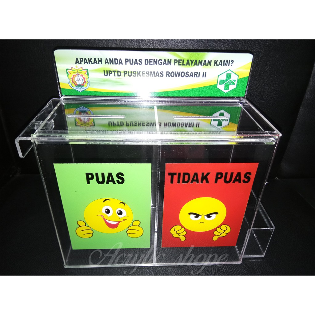 Cool Stackable 4pcs Kotak Shopee Indonesia Ikea Variera Serbaguna 34x24 Cm Putih