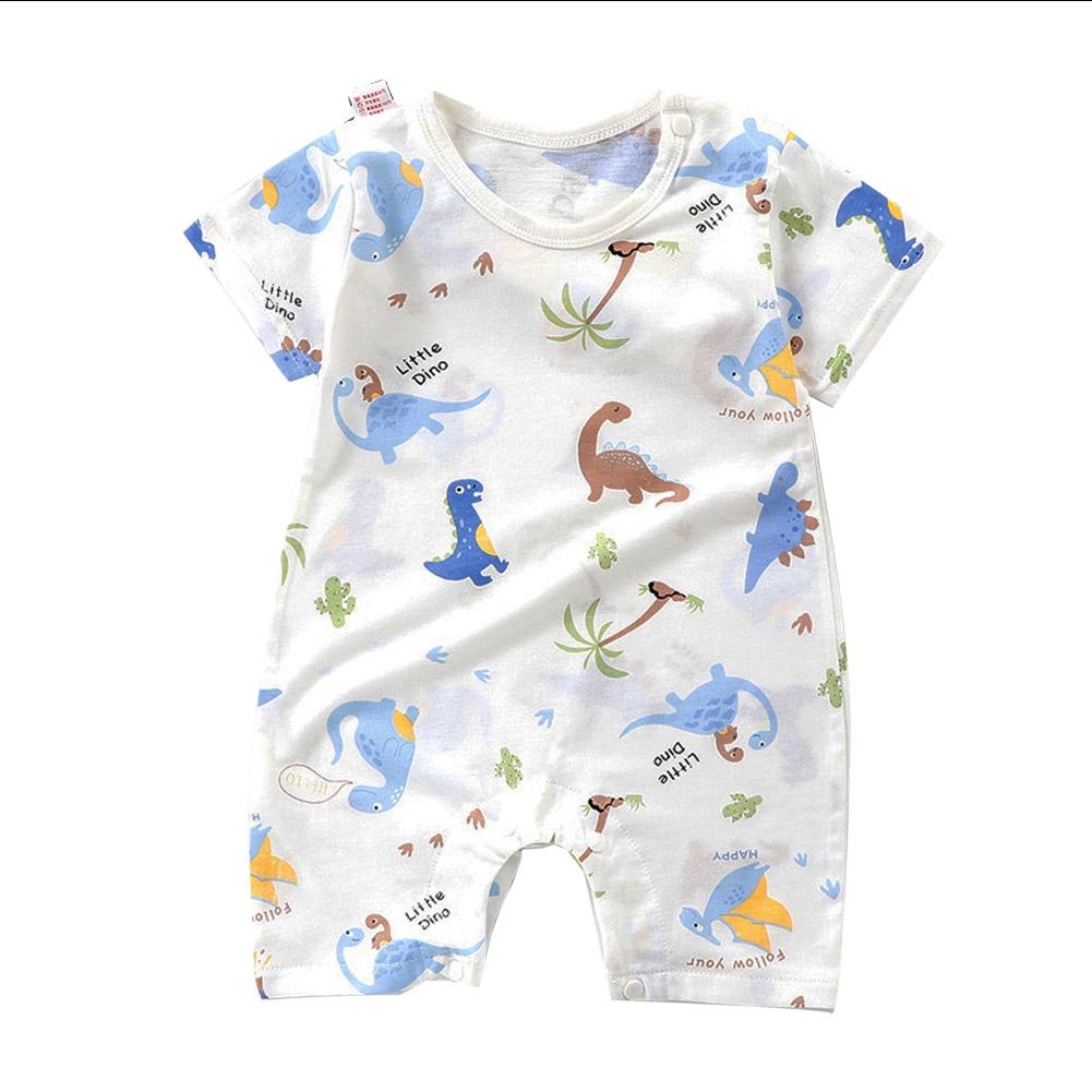 Blue Pineapple Grenade Baby Boys Girls Jumpsuits Short Sleeve Romper Bodysuit Bodysuit Jumpsuit Outfits
