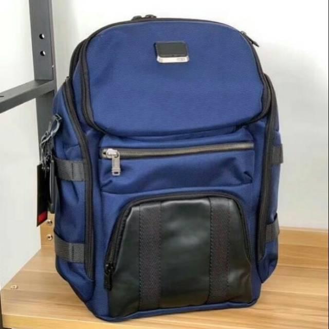 tas ransel tumi tyndall backpack laptop import TERMURAH