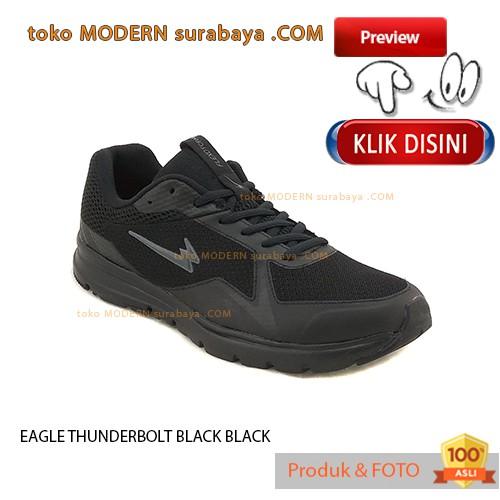 SPOTEC SPC 30 BLACK WHITE Sepatu Sekolah Kets Casual Sneakers | Shopee Indonesia