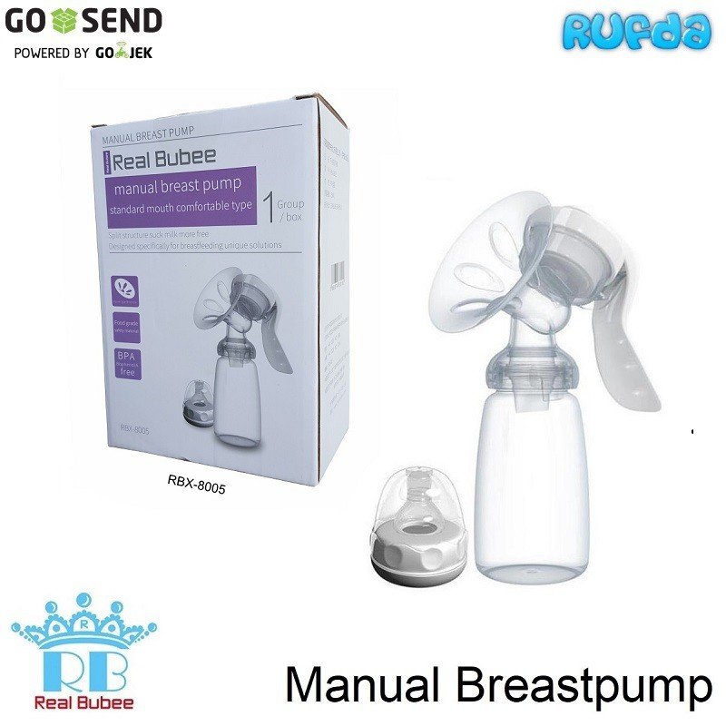Real Bubee Cylinder Diaphragm Diafragma Electric Breastpump   Shopee Indonesia