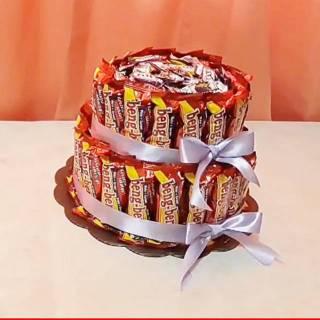 Kue Tart Dari Snack Shopee Indonesia