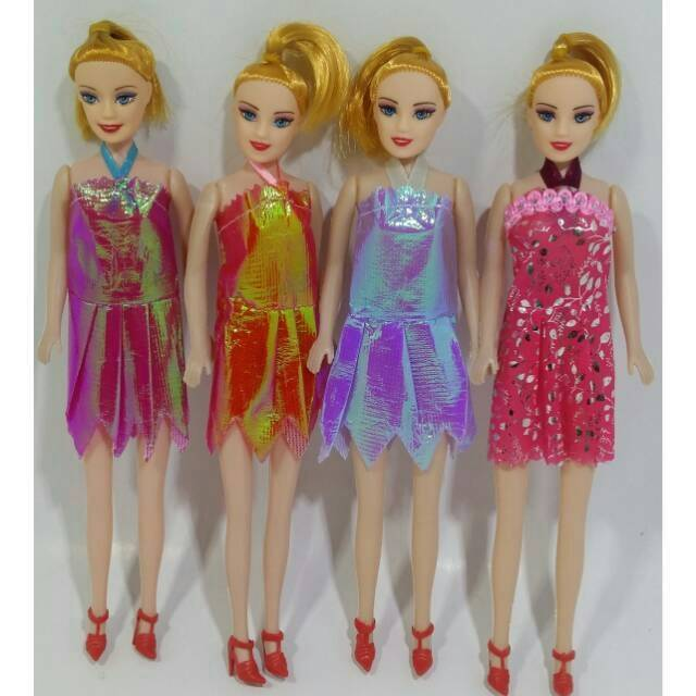 Harga Mainan Barbie Terbaik Ibu Bayi November 2020 Shopee Indonesia