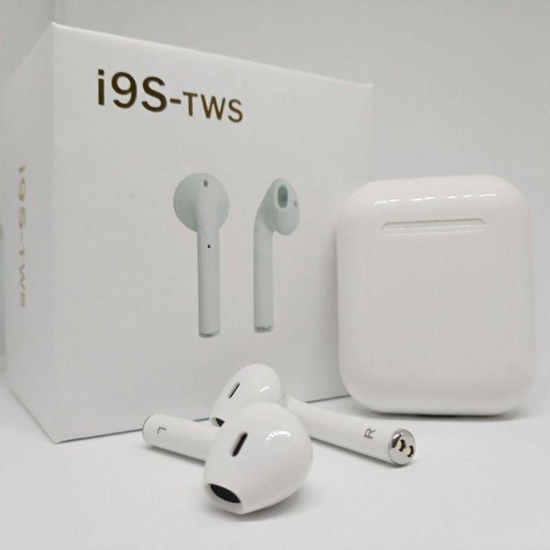 Bayar Di Tempat I9s Tws Bluetooth Earpods Earbud Headphone Versi Terbaru Untuk Ios Atau Android Shopee Indonesia