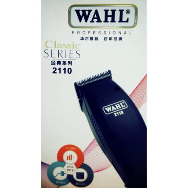 ALAT CUKUR RAMBUT WAHL 21051  f23cbd142d