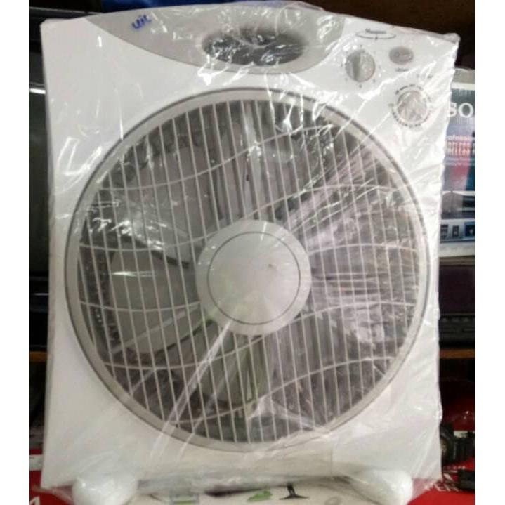Kipas Angin Kotak   Box Fan Maspion Ex 2109