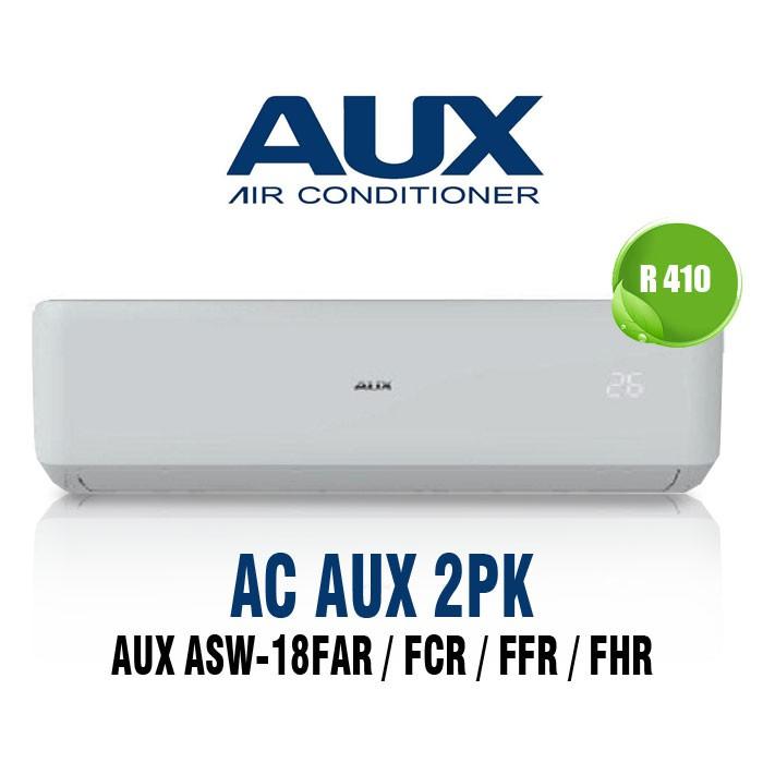 AC Aux 2pk 2 pk ASW ...