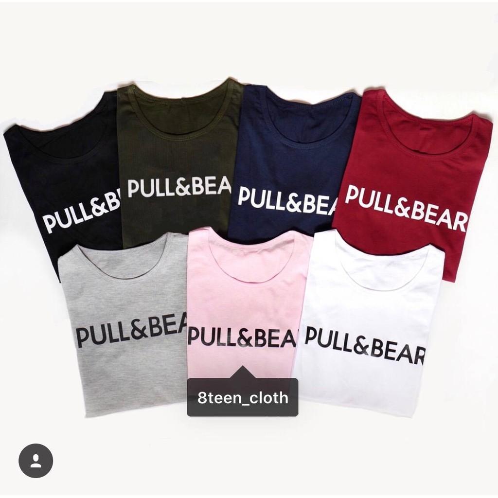 T Pull Pull Pendek Shirt Tumblr Tshirt BearNamp; Kaos And Tee Baju amp;bear gfYb76y