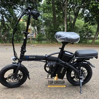 Harga sepeda listrik migo Terbaik - Agustus 2020 | Shopee ...