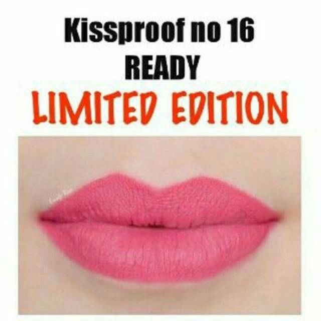 Dapatkan Harga undefined Diskon | Shopee Indonesia -. Source · Me Now Kiss Proof Longlasting