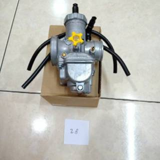 Filter Saringan Udara Karbu Karburator PE 24 26 28 Model