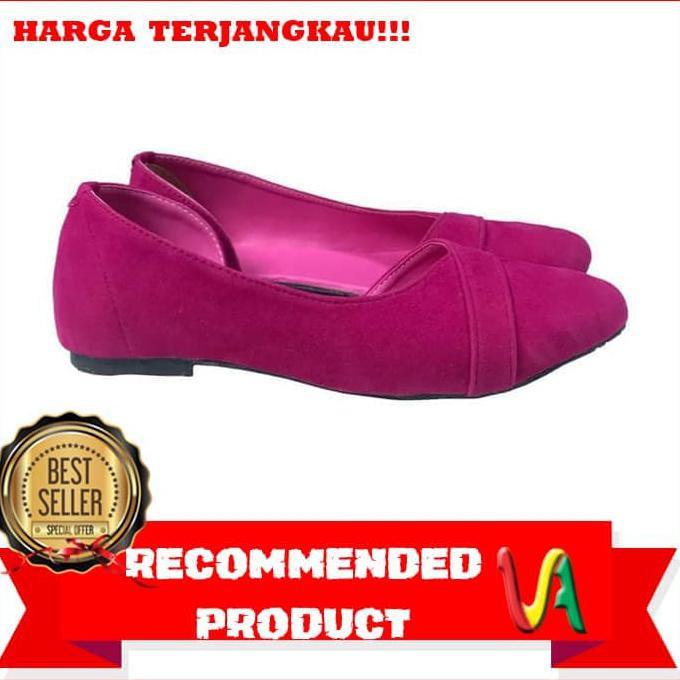fcbbbe27e JUAL Flatshoes / Sepatu Flatshoes/ sepatu kerja wanita/ FS11 ...