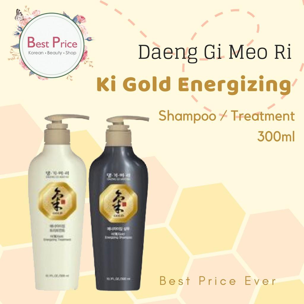 Daeng Gi Meo Ri Vitalizing 300ml Shampoo Treatment Untuk Rambut Serum Penumbuh Rontok Shopee Indonesia