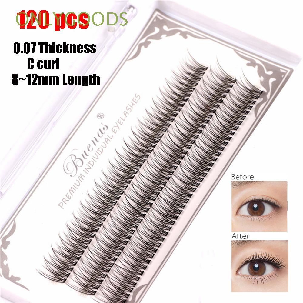 c4c3508291f 16 Rows Faux Mink Strip Eyelashes Make Up Practice Eye Lashes Beauty Gift    Shopee Indonesia