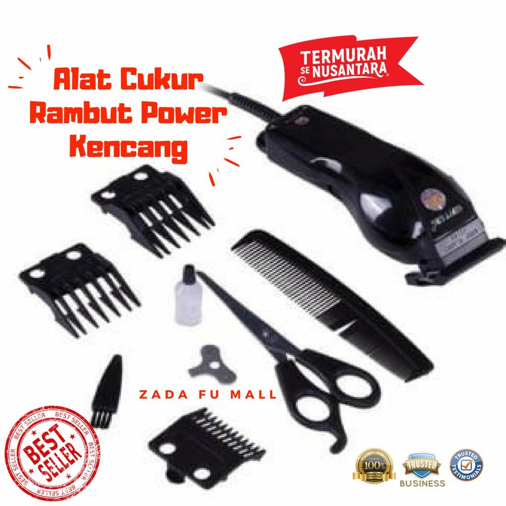 Gunting alat potong cukur barber merk wahl  8b9404f6c5