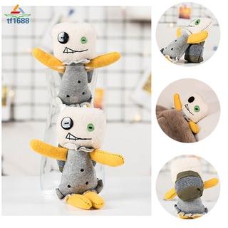 This Is Fine Dog Stuffed Animal, Ja Korean Drama Its Okay To Not Be Okay Nightmare Plush Doll Mang Tae Stuffed Toy For Kid Adult Shopee Indonesia