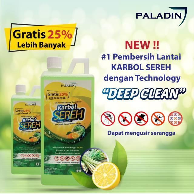 Cara mengusir nyamuk dengan sereh dan jeruk nipis,karbol sereh beli 2 gratis 1 botol 80ml paladin