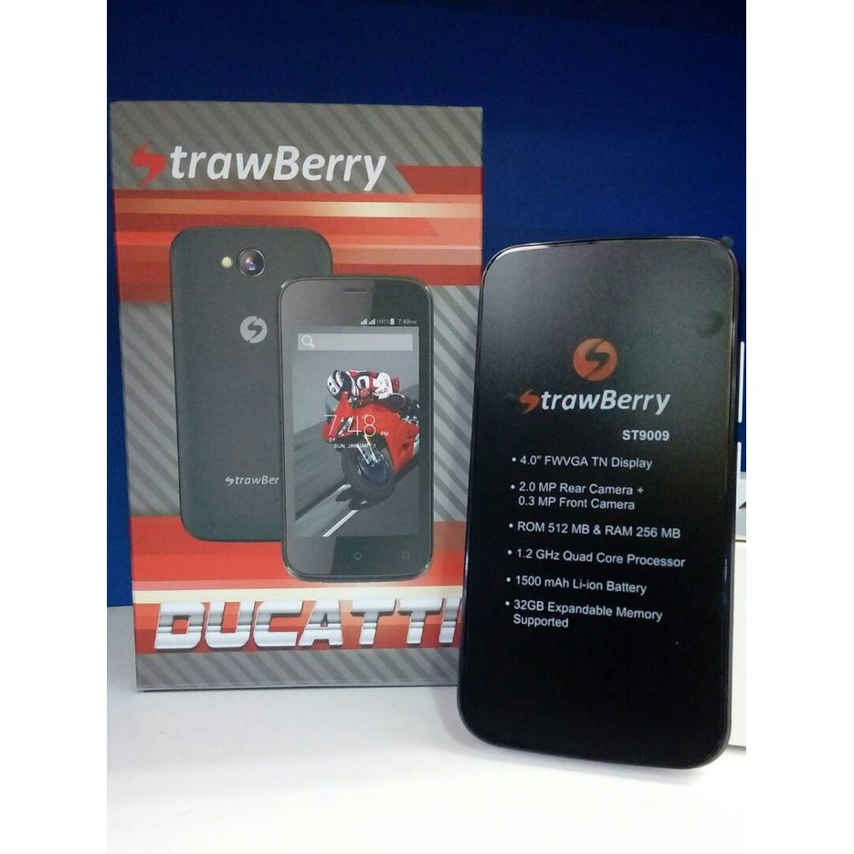 Ducatti St Hp Strawberry St9009 Ducati Android 3g Paling Murah Smartphone Brandcode B3 Prince Lcd 35 Inch Shopee Indonesia