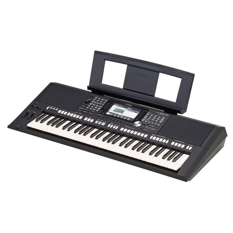 Keyboard YAMAHA PSR S S970 / PSR-S970