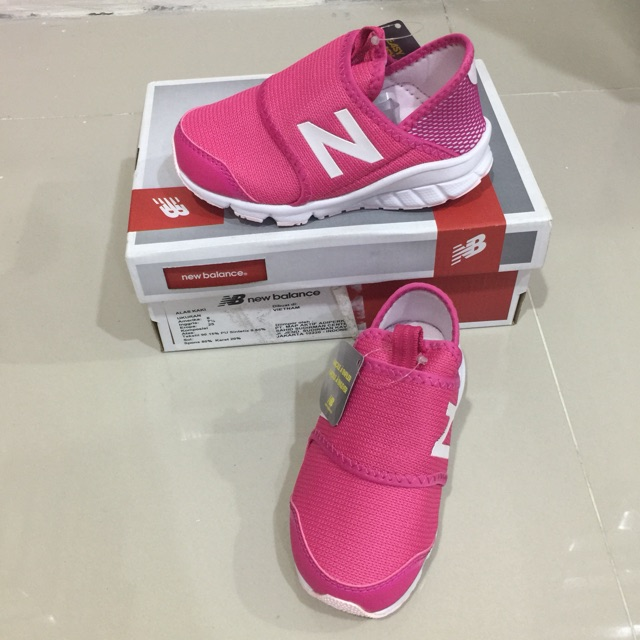New balance sz34.5 kids ori  81950e8554