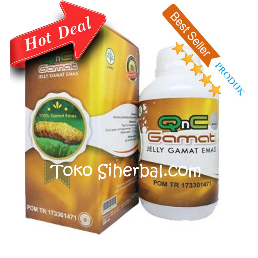 Jelly Gamat Gold G 100 Original Shopee Indonesia Qnc 300 Ml Dijamin Asli Ter
