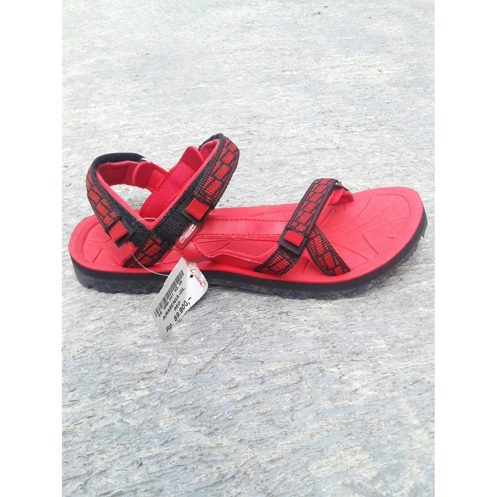 Shopee Indonesia Jual Beli Di Ponsel Dan Online Carvil Sandal Gunung Ladies Felicia Gl Red Grey Merah 38