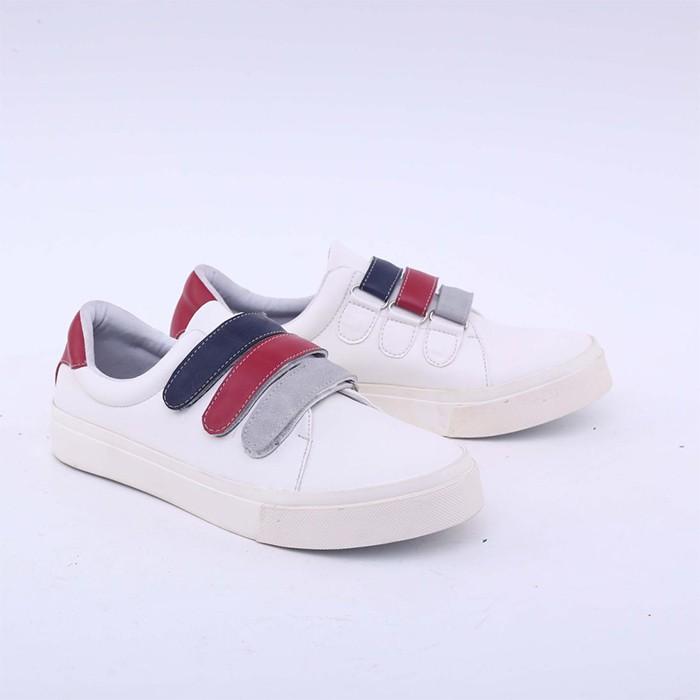 Sepatu Sneakers Wanita GTD 6580 Size 36-40 1b04db3b24