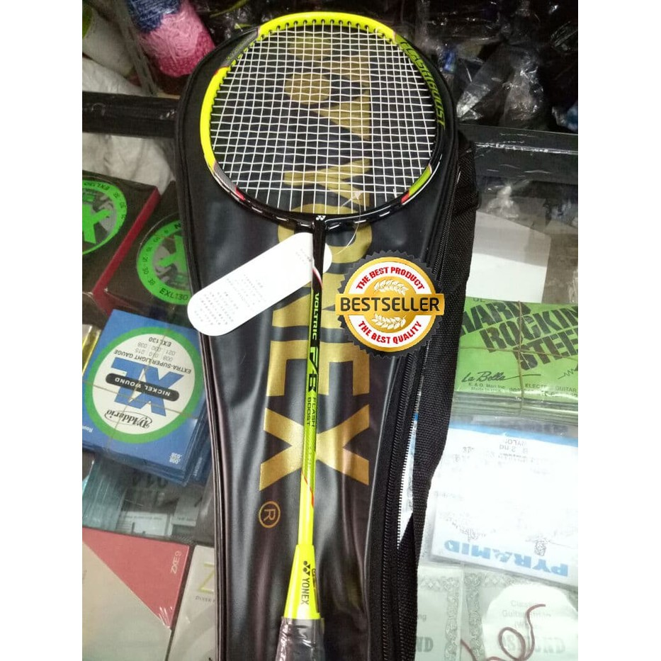 Cuci Gudang Raket Badminton Yonex Senar Import Baru Dan Murah Discount   Shopee Indonesia