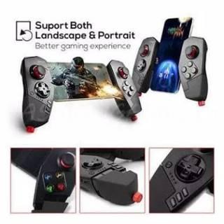 Best Seller PS3 slim 120gb seri 2500x CFW terbaru. Source · IPEGA 9055 RED SPIDER Wireless Gamepad Bluetooth Controller | Shopee Indonesia