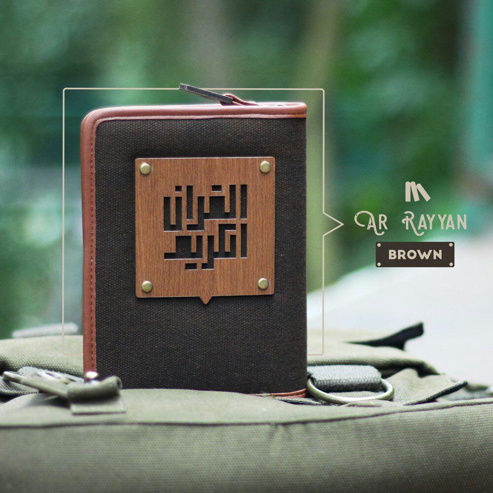 Quran Madina Zhafira Bolbal Shopee Indonesia Al Alquran Rainbow Premium Zfr 64